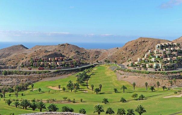 Salobre golf villas a true paradise but don t forget the for Villas salobre golf