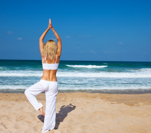 Are you ready for a yoga holiday?